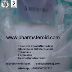 Anti Estrogen Steroid Anastrozole Arimidex 5mg/ml CAS:120511-73-1 Cutting Cycle