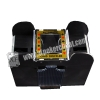 Eight Deck Automatic Playing Card Shuffler With One Camera For Casino Cheating