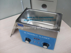 AEM Ultrasonic Cleaner for cleaning fuel nozzle injector and pump