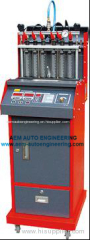 AEM Auto Fuel Injector Tester & Cleaner