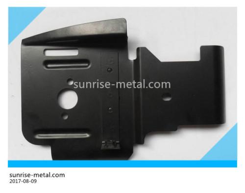 Industrial metal die casting