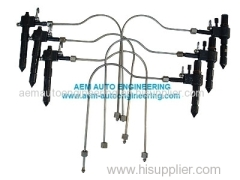 AEM Standard Fuel Injector for fuel pump test bench to test fuel injectors