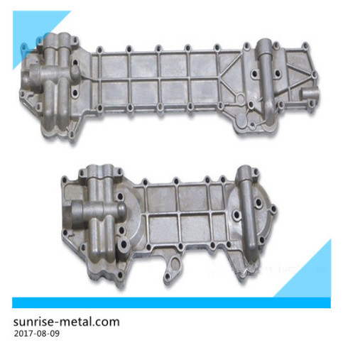 aluminium pressure die cast