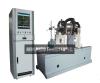 AEM Horizontal type Hard Bearing Belt Drive Dynamic Balancing Machine