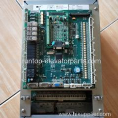 Elevator inverter PCB NSPE05WT01 for Step controller drive