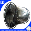 seamlesss pure calcium metal cored wire