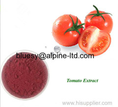 In research Tomato Extract CAS 502-65-8