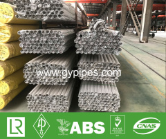 SS316 Raw Materials Pipe