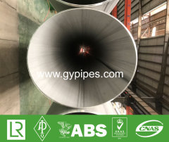 Stainless Steel Pipes and Tubes ASTM A312