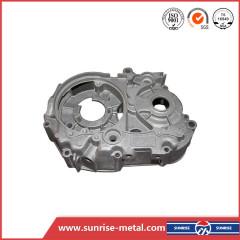 Pressure die casting aluminium