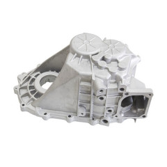 Aluminum Parts Die Casting for Automotive Motor Housing