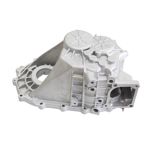 Aluminum Parts Die Casting for Automotive Motor Housing