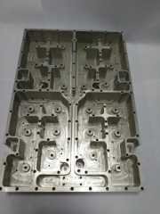 Professional Custom Make Precisely Aluminum die Casting