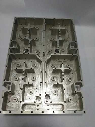 Pressure Toshiba Aluminum Die Casting