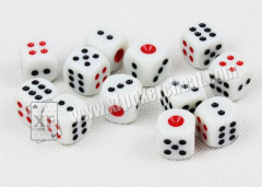 Dice With Vibrator For Dice Gamble/Casino Dices Games Cheating