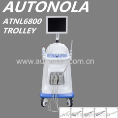 hot selling Trolley Color Doppler ultrasound