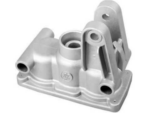 Professional Custom Make Precisely Aluminum die Casting