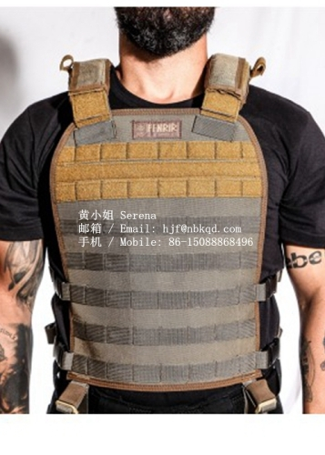 0 6mm Coyote Reinforced Hypalon Fabric for Tactical