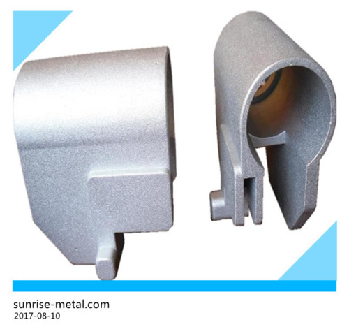 Multi-Function Connection Aluminum Die Casting