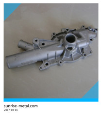 Custom ADC12 Aluminum Die Casting Parts in China