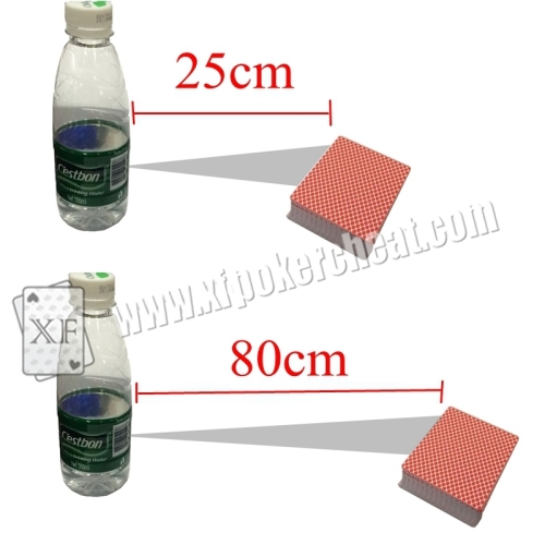 Mineral Water Bottle For Cheating
