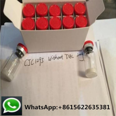 CJC-1295 Without DAC 2mg/vial for muscle growth