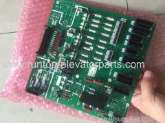 Elevator parts PCB MC15 G04 for Fujitec elevator