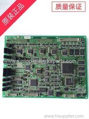 Sigma elevator parts PCB DON-100