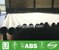 TP316/316L Stainless Steel Pipes