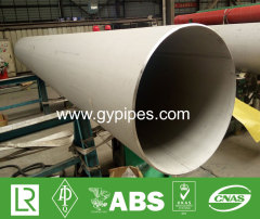 TP304L Stainless Steel Pipes