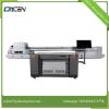 UV flatbed printer TOSHIBA print head with high resolution