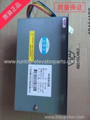 Elevator power supply RQ-P48 for Hitachi elevator