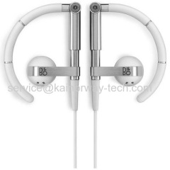 Bang And Olufsen B&O Play Earset3i In-Ear Headphones With In-Line Microphone Remote For iPhone iPod iPad White