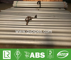 ANSI/ASME Stainless Steel Welded Pipe