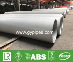 Stainless Steel A312 EFW Pipe