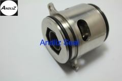 Replacement Seals For GRUNDFO Sarlin HIGE INOXPA AND JABSCO Pumps Series