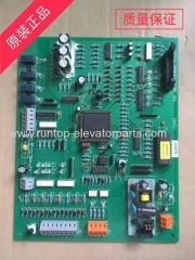 Elevator parts PCB DMC-1 for Hitachi elevator parts