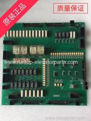 Elevator parts PCB HESM-CPIO for Hitachi elevator
