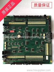Elevator parts PCB HESM-MPUA for Hitachi elevator