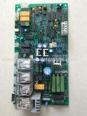 KONE elevator parts brake PCB KM954425G01