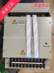 Emersion inverter EV-ECD01-4T0220 for Hitachi elevator
