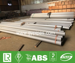 Stainless Steel TP304 Welded Pipes