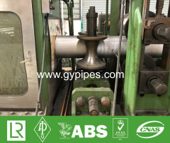 Stainless Steel A312 UNS S31000 ERW Pipe