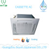 42000btu 60000BTU 48000btu ceiling cassette air conditioner erp european new energy efficiency