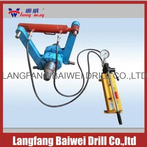 Langfang Baiwei Break Out Tong 1