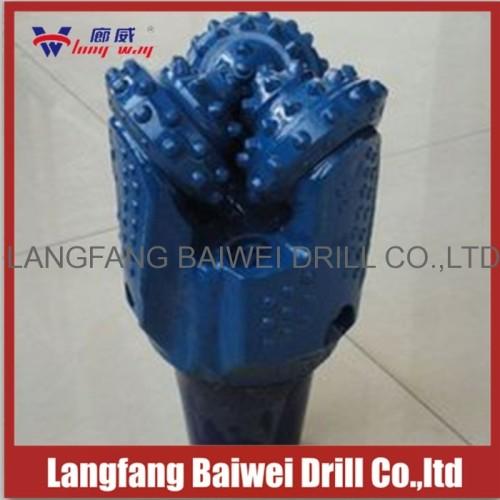 Langfang Baiwei Tricone Bit 4