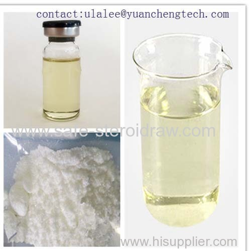 Anabolic Steroid Boldenone Acetate for Bodybuilding