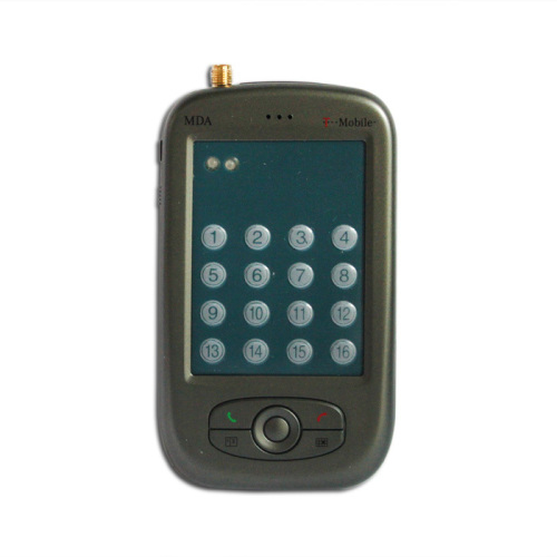Plastic Remote Vibrator For Poker Analyzer System And Walkie Talkie Poker Cheating