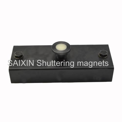 shuttering magnet box 2100kgs
