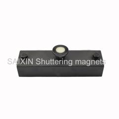 precast concrete magnet box 1350kgs